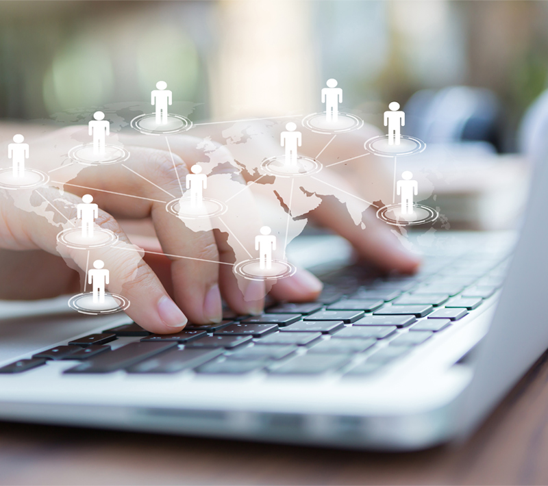 Empowering Digitization For Businesses
